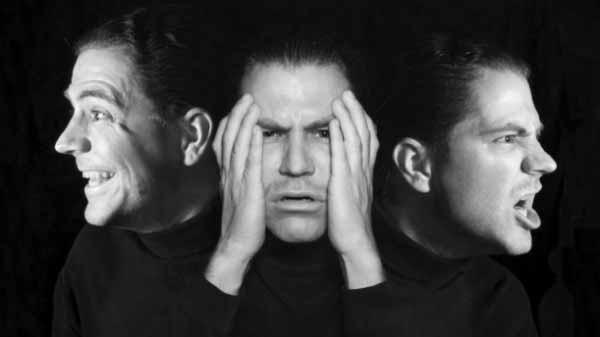 Sindromul Fregoli boli psihice rare