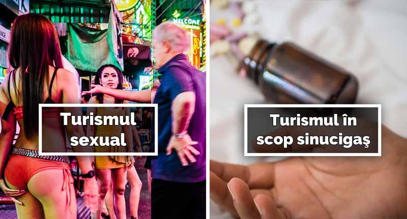 tipuri de turism