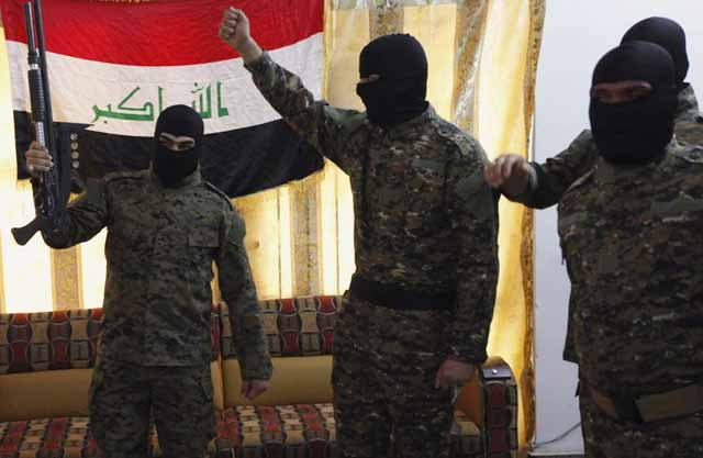 turismul jihadist