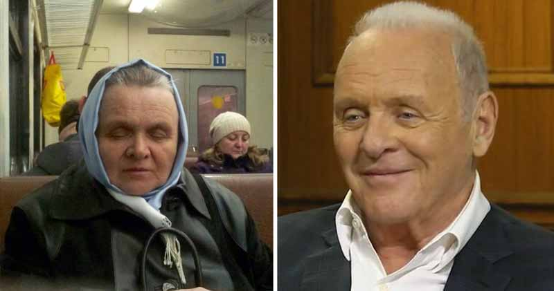sosie anthony hopkins