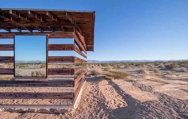 cabana transparenta