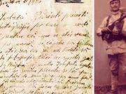 Ultima scrisoare a unui erou