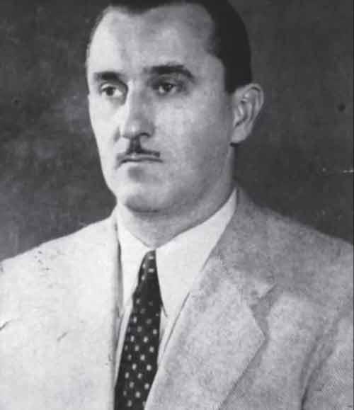 comisarul alimănescu