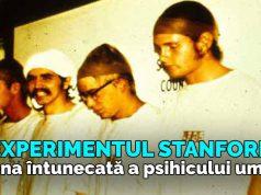 experimentul stanford