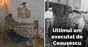 ultimul om executat de ceauşescu