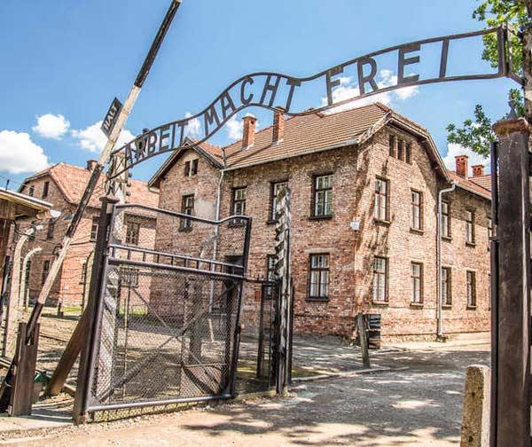 mesajul unor prizonieri din lagărul nazist