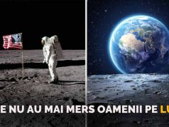 de ce nu au mai mers oamenii pe lună