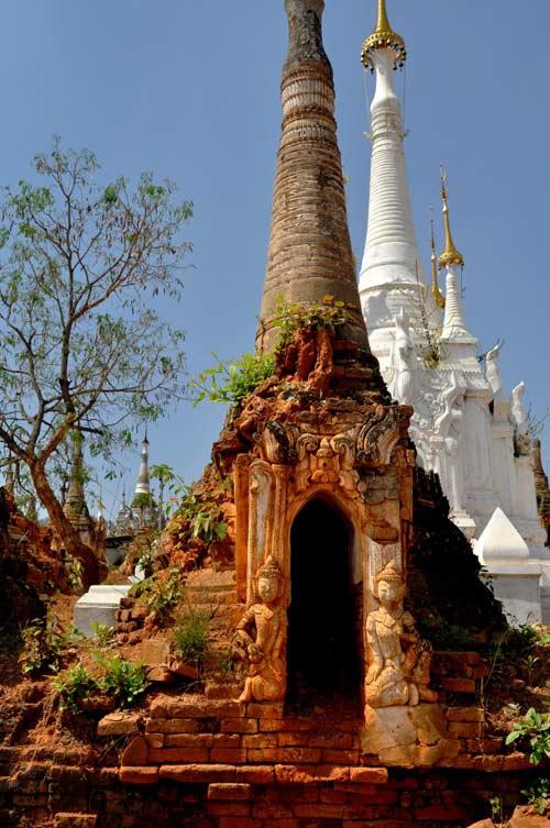 templele pierdute