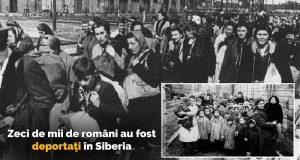 deportările din basarabia în siberia