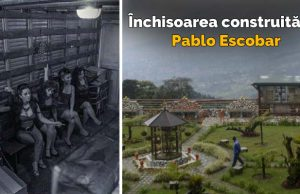 închisoarea construită de pablo escobar