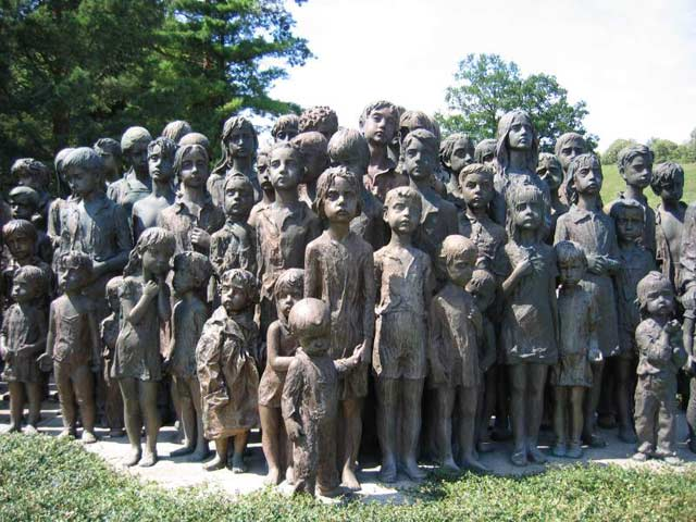 masacrul cu 88 de copii uciși