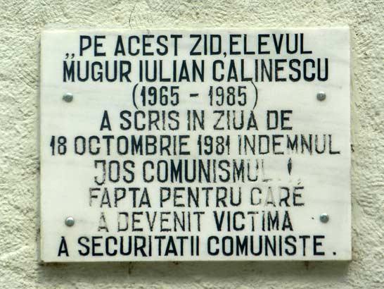 erou anticomunist