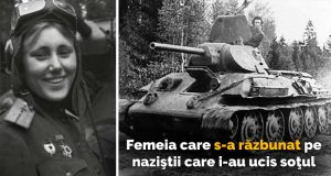 naziştii i-au ucis soţul