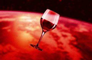 vinul roşu secretul sănătăţii astronauţilor