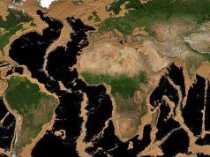 dacă ar dispărea mările şi oceanele