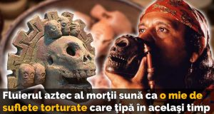 fluierul aztec