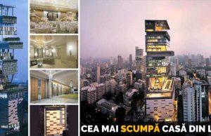 cea mai scumpă casă din lume