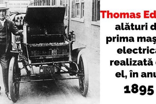 maşinile electrice