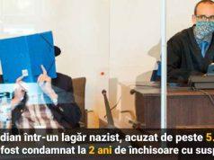 gardian nazist condamnat