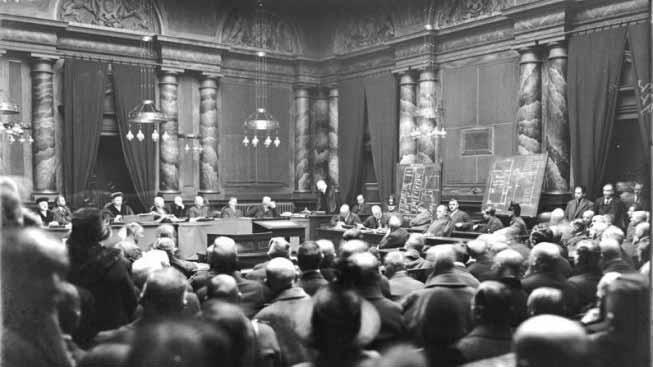 Fritz Haarmann proces