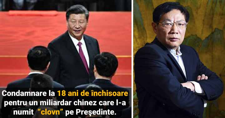 miliardar chinez