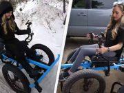 scaun cu rotile off-road