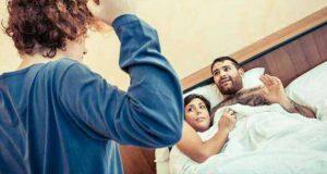 două soţii