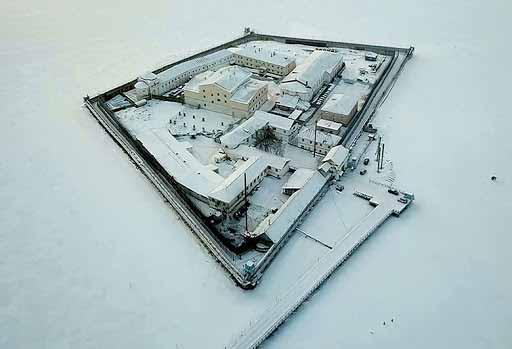 alcatrazul rusiei