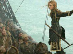 femeia care a devenit pirat