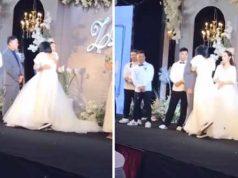 a murit în ziua nunţii