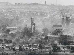 Dezastrul de la Bhopal